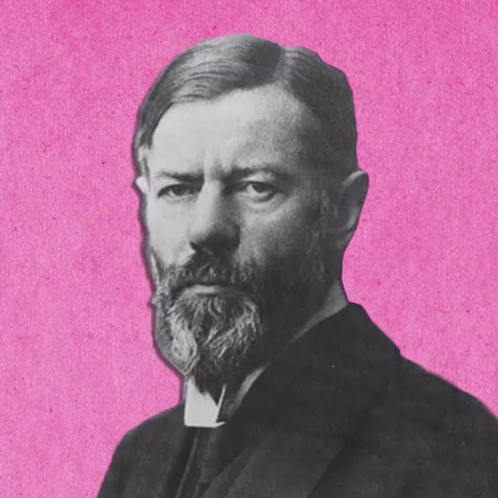 Aspectos Epistemológicos en la obra de Max Weber